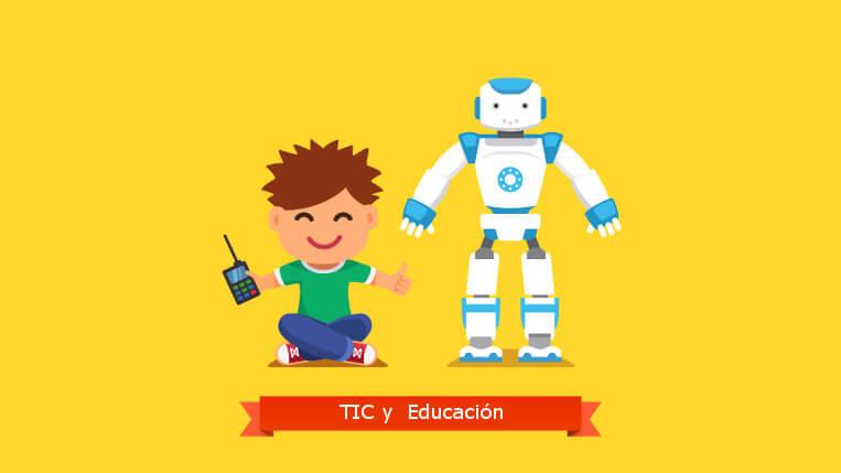 Ventajas y riesgos de las TIC en educación
